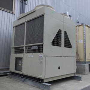 冷凍機・コンデンシングユニット
