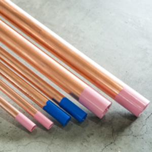 裸銅管 継手類
