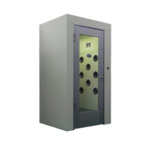 クリーンルーム機器